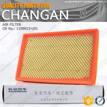 Filtro de aire para piezas de chana Eado.