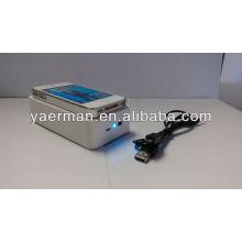 Altavoz de inducción inalámbrico, nuevo altavoz móvil mágico