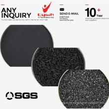 Carbón activado granular / en polvo / acolumnado a base de carbón