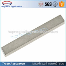 rare earth bar shape neodymium magnet