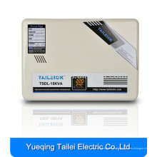 Gute Qualität Hausspannungsstabilisator 220v 15kva