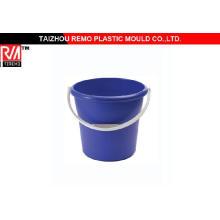 Plastic Pail Mould (TZRM-PPM15001)