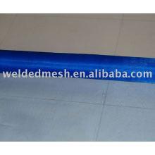 Ventana de fibra de vidrio pantalla de malla de alambre
