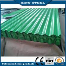 Europe Stander Prepainted Zinc Coated Matel Roofing Sheet