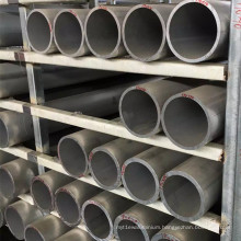 2024 T4 Aluminum Extruded Seamless Pipe