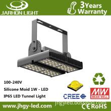 Factory Workshop Canopy Ceiling 60W/90W/120W/180W LED Tunnel Light 60W