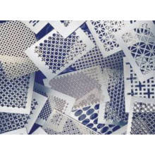 Hot Sale Perforated Metal Screen Mesh