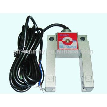 Sensor fotoelétrico de peças de melhor qualidade com preço do competidor elevador ensolarado