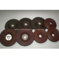 Welding Seam Grinding Wheel