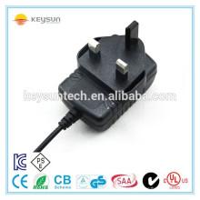 Chargeur de batterie Adaptateur secteur 9 volts 6W pour voyants