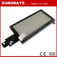 Fácil de limpiar al aire libre barbacoa quemador infrarrojo (TC300)