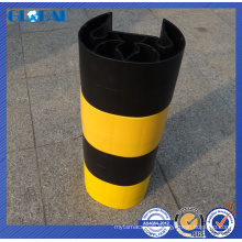 Popular Selling Plastic Upright Protector in kits