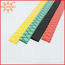 ID 35mm White Non-Slip Heat Shrink Tube with Competitive Price