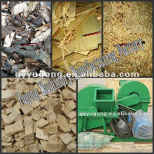 Extreme Durability Timber Crusher With The Cost-effective Price