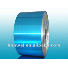 Aluminium tape For Cable shielding