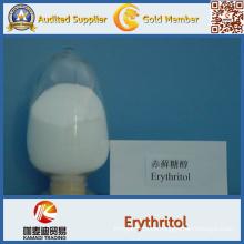Natürliches Süßungsmittel organisches Erythritol