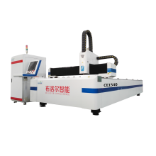 Fiber laser cutting machine in laser cutting machines