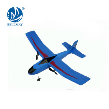 NUEVO Producto 2.4GHZ 2 Canales Mini y LightWeight Design Rc Glider
