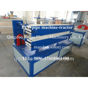 16-50mm PVC water pipe making machine (HOT SALE)