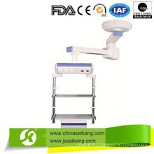 Pendentif électrique double bras (type de boîte de plafond)