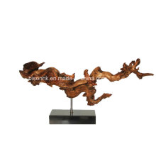 Atacado Resina Figurines Artesanato, Artesanato Resina