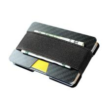 High strength Carbon fiber card holder