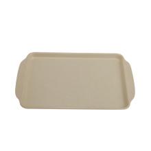 Bamboo Fiber Tableware / Bamboo Fiber Flat Tray