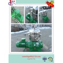Flüssigkeiten und Feststoffe Separator