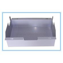 Aluminium Sheet Metal Fabircated Box