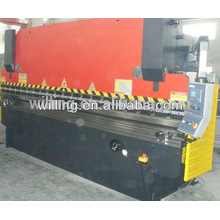 Hydraulic CNC Plate Benders