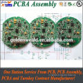 Shenzhen elektronische pcb / pcba fahren pcba elektronischen oem pcba service