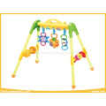 Qualtiy Toys Baby Gym Set with Rattles for Baby