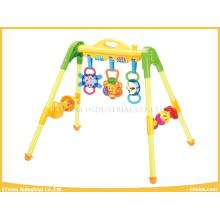 Qualtiy Toys Baby Gym Set avec des hochets pour bébé