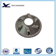 Hierro fundición en arena de fundición para mecanizado CNC