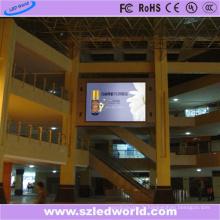Écran d'affichage à LED polychrome d'intérieur de P6 SMD en Roumanie