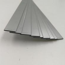 Tube plat à microcanaux à écoulement parallèle en alliage d'aluminium 3003