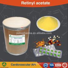 Витамин А ацетат 325 / 500CWS Порошок --- мелкодисперсная пищевая добавка