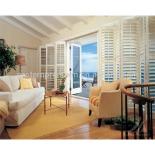 china home basswood plantation window shutters