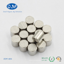 Die meisten leistungsfähigen benutzerdefinierten geformten Neodym-Magnete für Verkauf