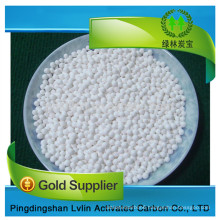 Activated alumina price /bulk activated alumina ball for sell