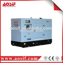 AC Трехфазные генераторные установки