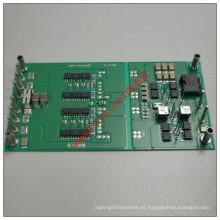 Shenzhen Fabricante SMT Standoffs sujetadores para PCB