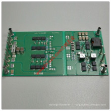 Shenzhen Fabricant SMT Standoffs Fasteners pour PCB