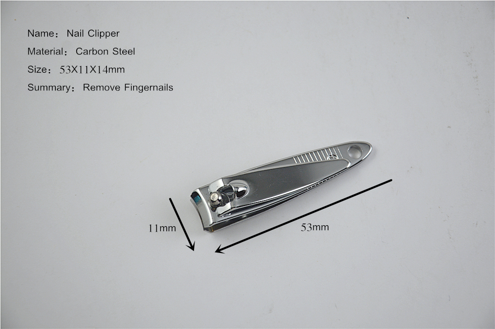 Nail Clippers Cost