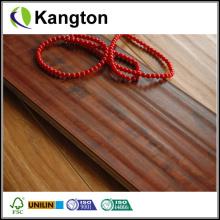 Гикори ламинат Handscraped деревянные полы (ламинат паркет)
