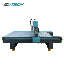 woodworking multi-kepala cnc router untuk furniture