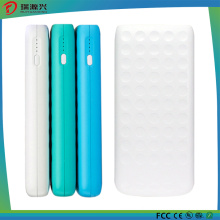 Wholesale 10000mAh Big Capacity Power Bank with LED Light