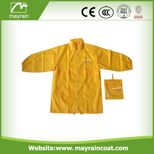 Outdoor Rain Jacket With Pants