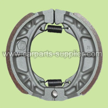 Factory Direct Selling Wholesale Chinese Motorcycle Brake Shoe