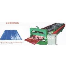 QJ 840 automatische Dachformmaschine für Stahl